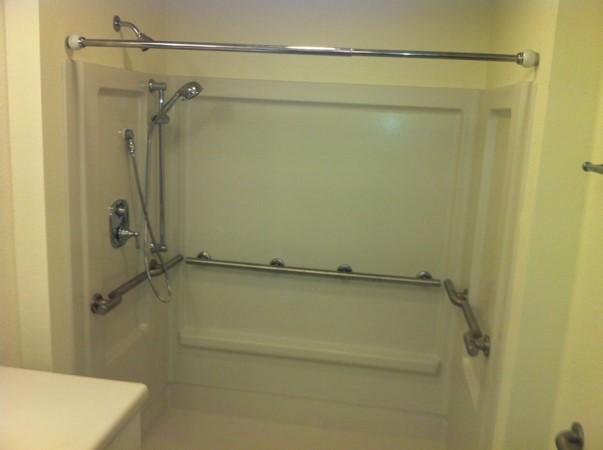 Bathroom Remodels For Handicapped bathroom remodeling - camden county renovations